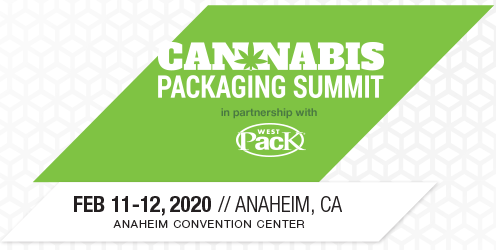 Cannabis Packaging 2020